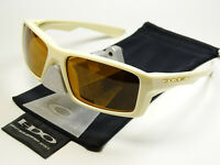 Oakley Eyepatch Stretchline White Sonnenbrille Canteen Double Edge Dispatch Four