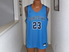 Jordan Men's Flight Jersey Georgetown