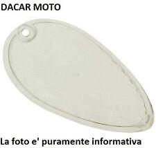 246470115 RMS Lente flecha delantero derecho transparente Piaggio Liberty 50cc
