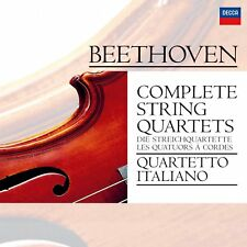 Quartetto Italiano - Beethoven: Complete String Quartets Box set (CD)