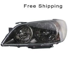 HID Head Lamp Assembly Driver Side Fits 2004-2005 Lexus IS300 LX2502143