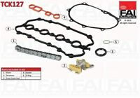 FAI Timing Chain Kit TCK127  - BRAND NEW - GENUINE - 5 YEAR WARRANTY
