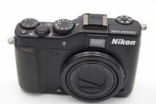 Nikon Coolpix P7000 10.1MP 3'' SCREEN 7.1X DIGITAL CAMERA