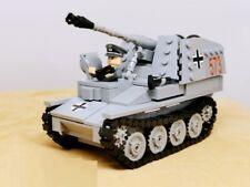WWII German Marder III tank destroyer World War 2 (II) WW2 Germany half track