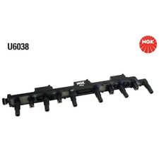 NGK Ignition Coil - U6038 - Jeep Cherokee, Grand Cherokee, Wrangler