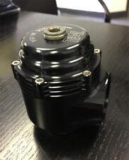 Tial 004727 Black QRJ Recirculating Blow-Off Boost Control Valve - No Flanges