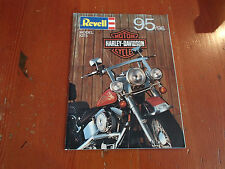 REVELL MODEL KITS CATALOGUE 95/96 EXCELLENT CONDITION RARE FREE POST AUST WIDE*