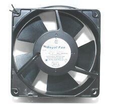 UTL125C Royal Electric Co  Fan 200VAC 50/60Hz 15/14W ***NEW*** FREE SHIP [PZ3]