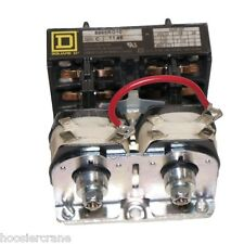 8965RO10 Reversing Contactor CM Coffing Yale 27885 For Hoists New