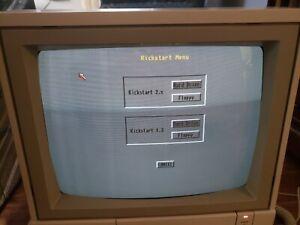 Commodore 1084S RGB monitor Amiga