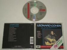 LEONARD COHEN/SI LONG,MARIANNE(COLUMBIA/46050 2)CD ALBUM