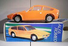 """08 133 Anker """"Alfa Romeo 1300 Junior Zagato (Schwungrad Antrieb)"""" 1/20"""