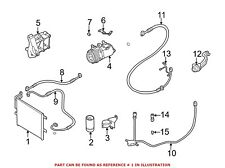 For BMW Genuine A/C Condenser 64538377614