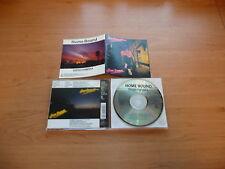 @ CD SHOGO HAMADA - HOME BOUND / CBS RECORDS 1980 / RARE WESTCOAST JAPAN PRESS