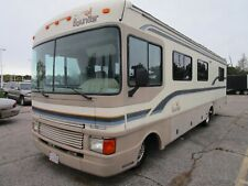 1997 Bounder Motor Home - 33 Foot - Chevy Chasis - 54K - Loaded - Clean In & Out