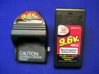 Used New Bright 9.6 Volt NiCd RC Battery Charger & Battery Pack Tested Works