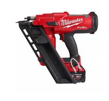 Milwaukee Fuel M18 Ffn-502c Akku-nagler 4933471404
