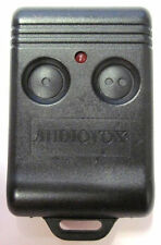 keyless remote control transmitter clicker starter fob phob Audiovox BGAAV2TF