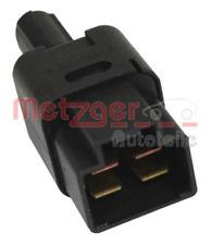 Bremslichtschalter für Signalanlage METZGER 0911118
