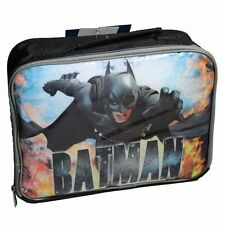 Children's Batman Lunchboxes and Bags
