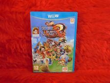 wii U ONE PIECE Unlimited World Red A Bandai Namco PAL UK Version
