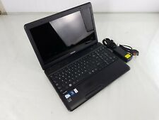 Toshiba Satellite C660 15.6 en Laptop Celeron 2.20 GHz 4GB 500 GB HDD Win 10 Pro