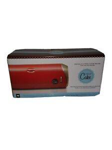 Circut Cake Personal Electronic Cutting Machine