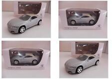 "Lot 4 PEUGEOT Concept Car SR1 1/64 ""3 Inche"" Norev Diecast Neuf Boite"