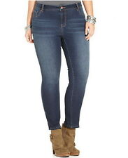 American Rag Skinny Lena Wash Jeans Size 24 NWT Free Shipping