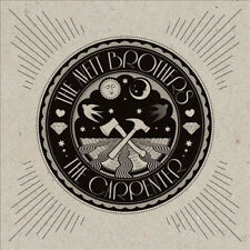 The Avett Brothers – The Carpenter / American Recordings CD 2012 OVP