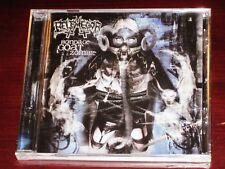 Belphegor: Bondage Goat Zombie CD + DVD 2 Disc Set 2008 Nuclear Blast USA NEW