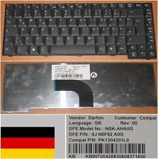 Keyboard Qwertz German ACER 2930Z NSK-AHA0G 9J.N0F82.A0G KB.INT00.428 Black