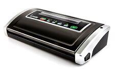 Luvele Supreme Vacuum Sealer - Food Saver - Sous Vide Kitchen Vacuum Machine