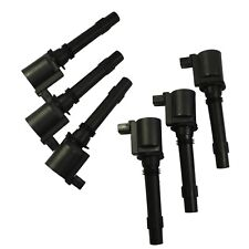 6 Ignition Coil Pack Territory Ford Falcon Fairlane Fairmont BA BF BAF12A366A