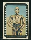 1977 Topps Star Wars Series 3 Trading Cards 36