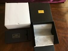 Breitling box XL size outer and documents box for Breitling