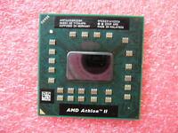 QTY 1x AMD Athlon II P360 2.3GHz Dual-Core (AMP360SGR22GM) Laptop CPU Socket S1
