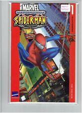 Ultimate Spider-Man #1 German Euro Variant Edition 2001