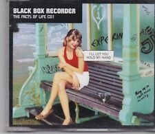 Black Box Recorded-The Facts Of Life cd maxi single