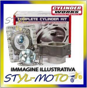 40001-K01HC KIT CILINDRO ORIGINALE HC CYLINDER SUZUKI DR-Z 400 2002