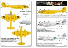Kits-World 1/72 Gloster Meteor F.4- EE455 # 72098
