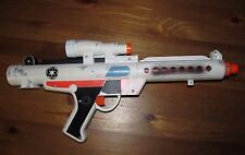 Star Wars Blaster Rifle Stormtrooper Gun Costume Cosplay Role Play Prop 1996