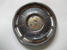 1969 Chevrolet Impala 14 Inch Hub Cap Wheel Cover Original O.E.M. Made U.S.A. D