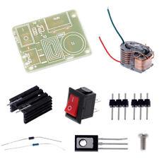 High Voltage Transformer 15KV Booster Coil Inverter Heat sink Switch Diode DIY