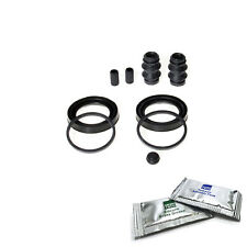 FRONT BRAKE CALIPER REPAIR KIT SEALS FITS: JEEP COMMANDER 05-10 BCK4888B