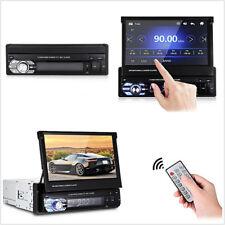 Car 7.0Inch HD Touch Screen Multimedia Player w/ MP5 & FM & USB & Bluetooth & SD