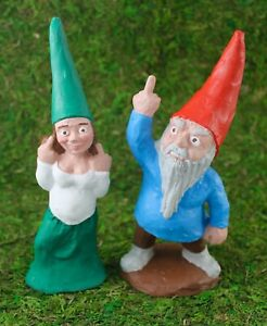 Zombie Gnomes: All the F's We Give