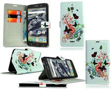 Fundas y carcasas Para Alcatel Pixi 4 estampado para teléfonos móviles y PDAs