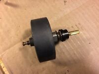 Sansui 8080 DB Metal Tuning Flywheel - Vintage Receiver Part 5050 6060 9090 7070