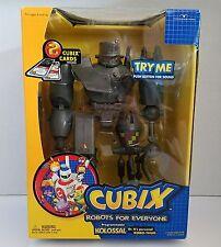 Cubix Robots For Everyone Toys